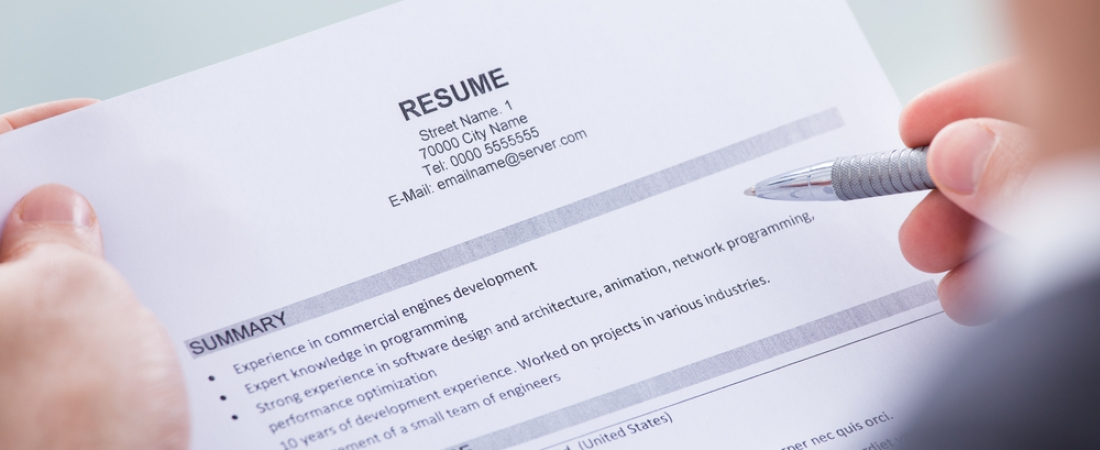 5 Reasons your résumé is holding you back from getting interviews
